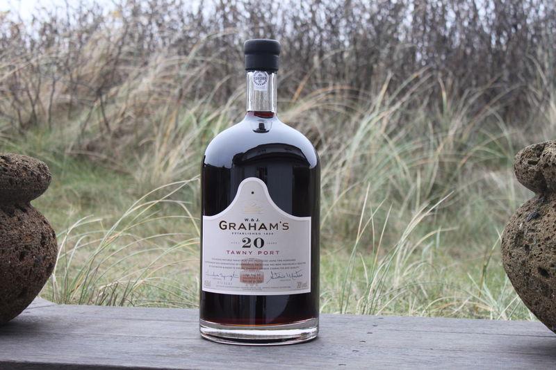 Graham's Tawny Port 20 Jahre