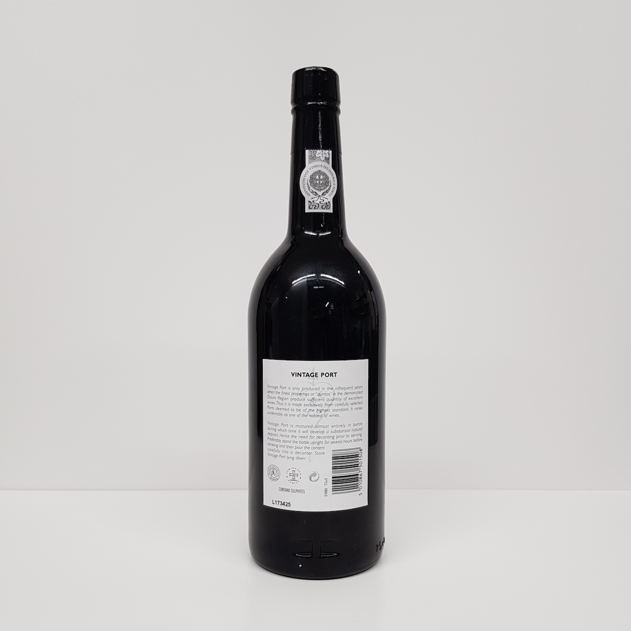 1980 Gould+Campbell Port