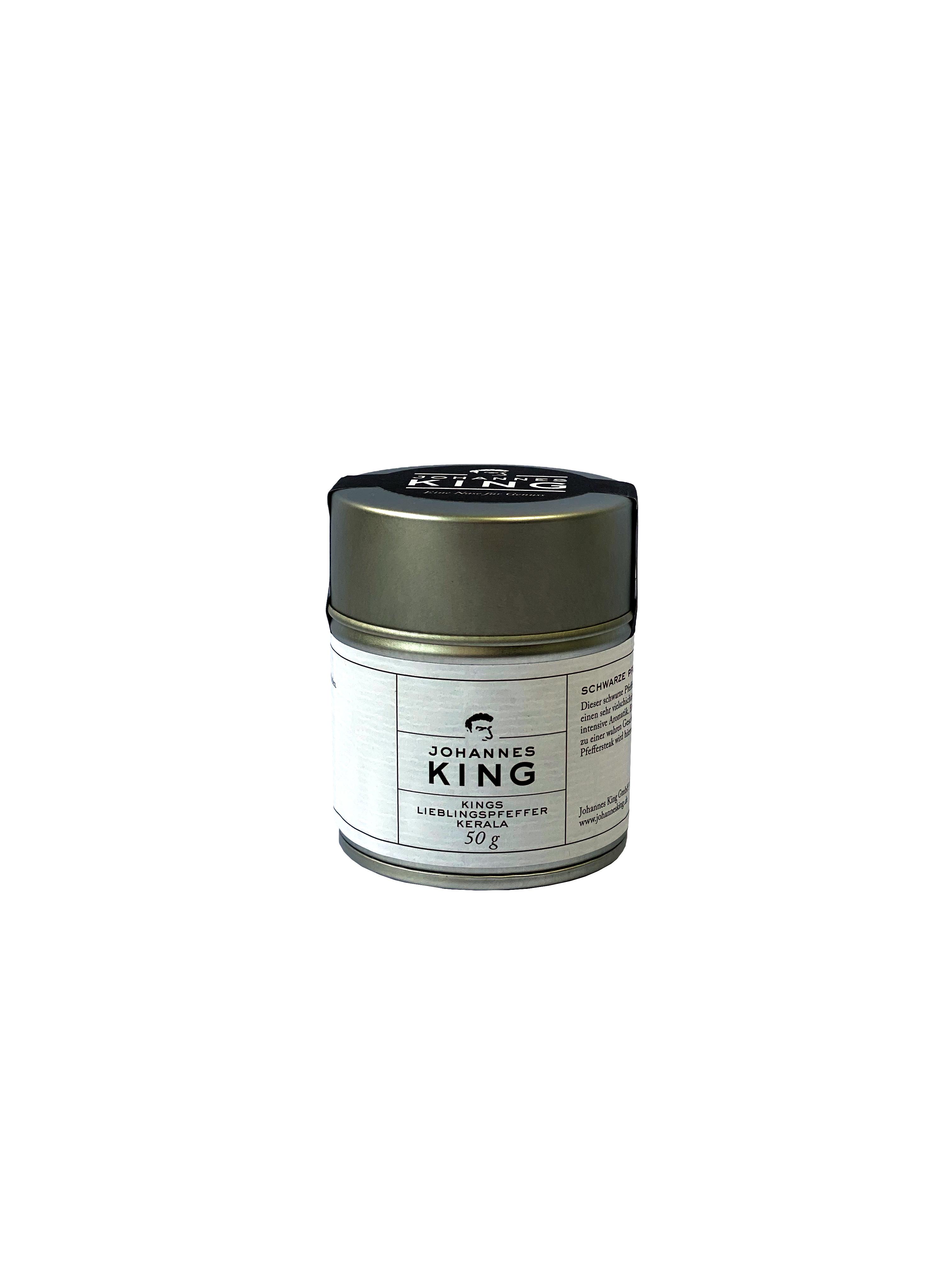 Kings Kleines Champagner-Rendezvous