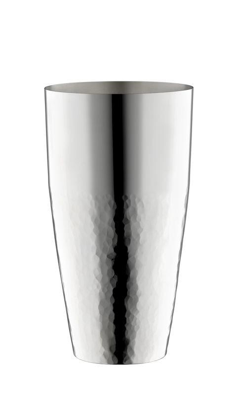 Robbe & Berking Cocktailshaker mit Glas Martelé