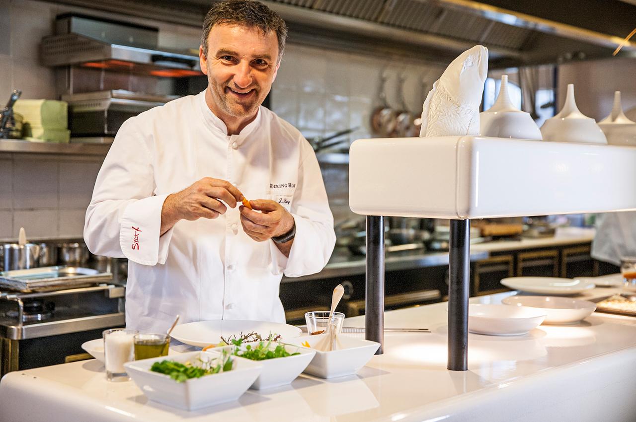 Die Focus-Genussmacher - ein Kochevent mit Johannes King