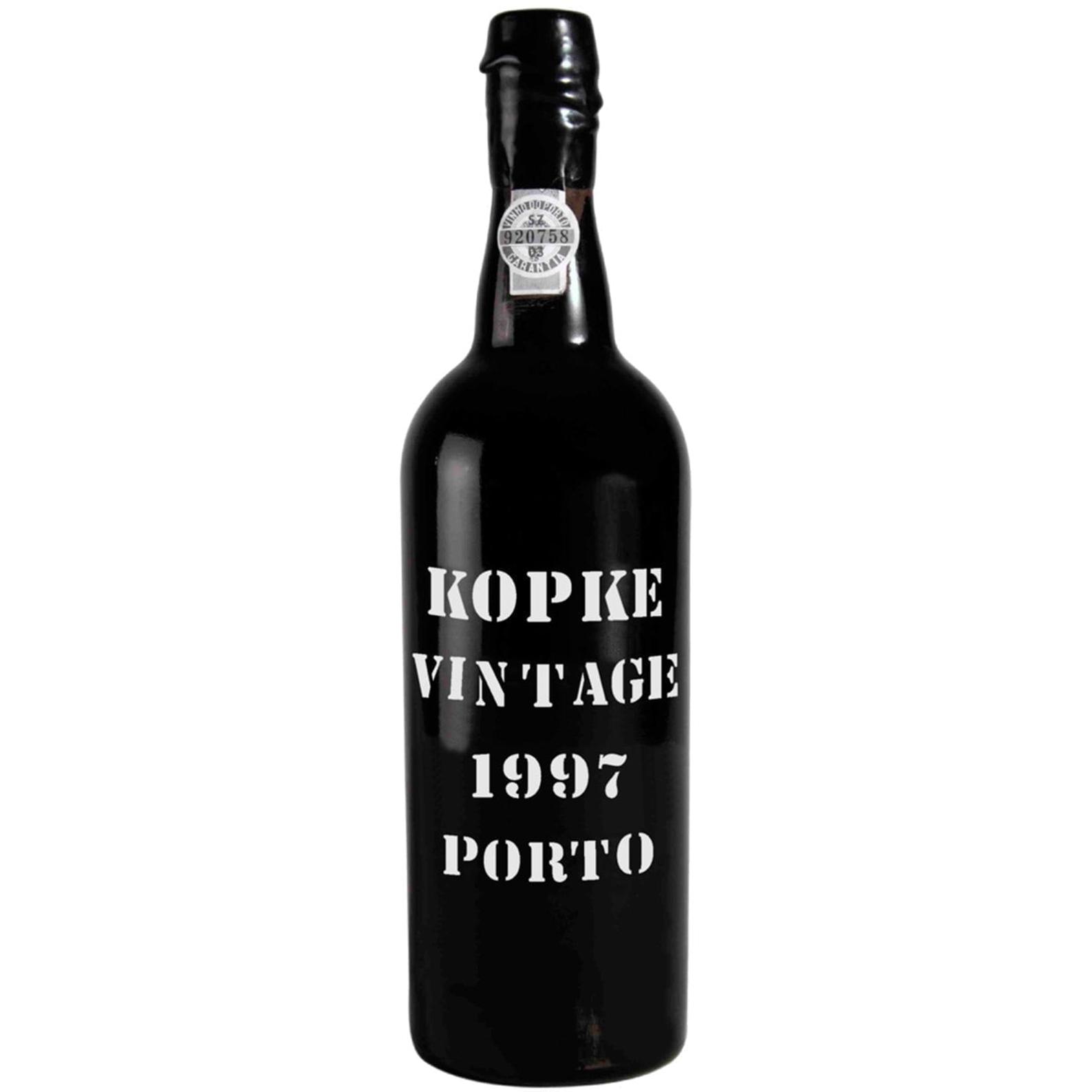 Kopke Vintage 1997