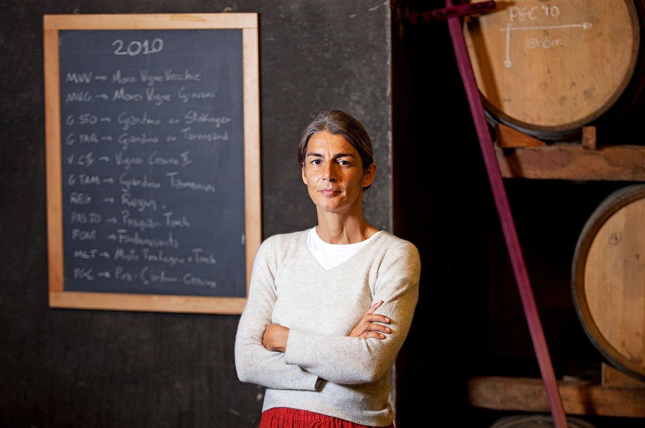 Elisabetta Foradori – einzigartige Weine aus dem Trentino