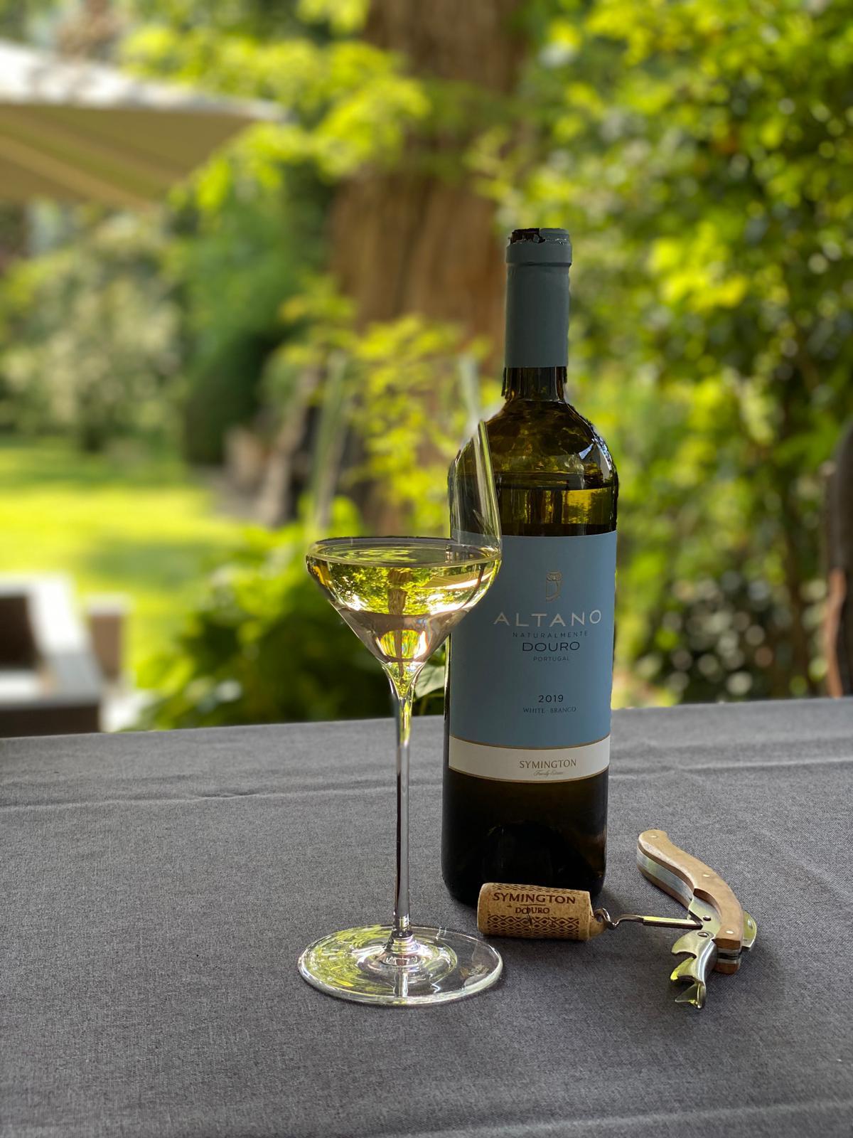 Altano Douro Branco: unser Sommer-Weißwein 2019