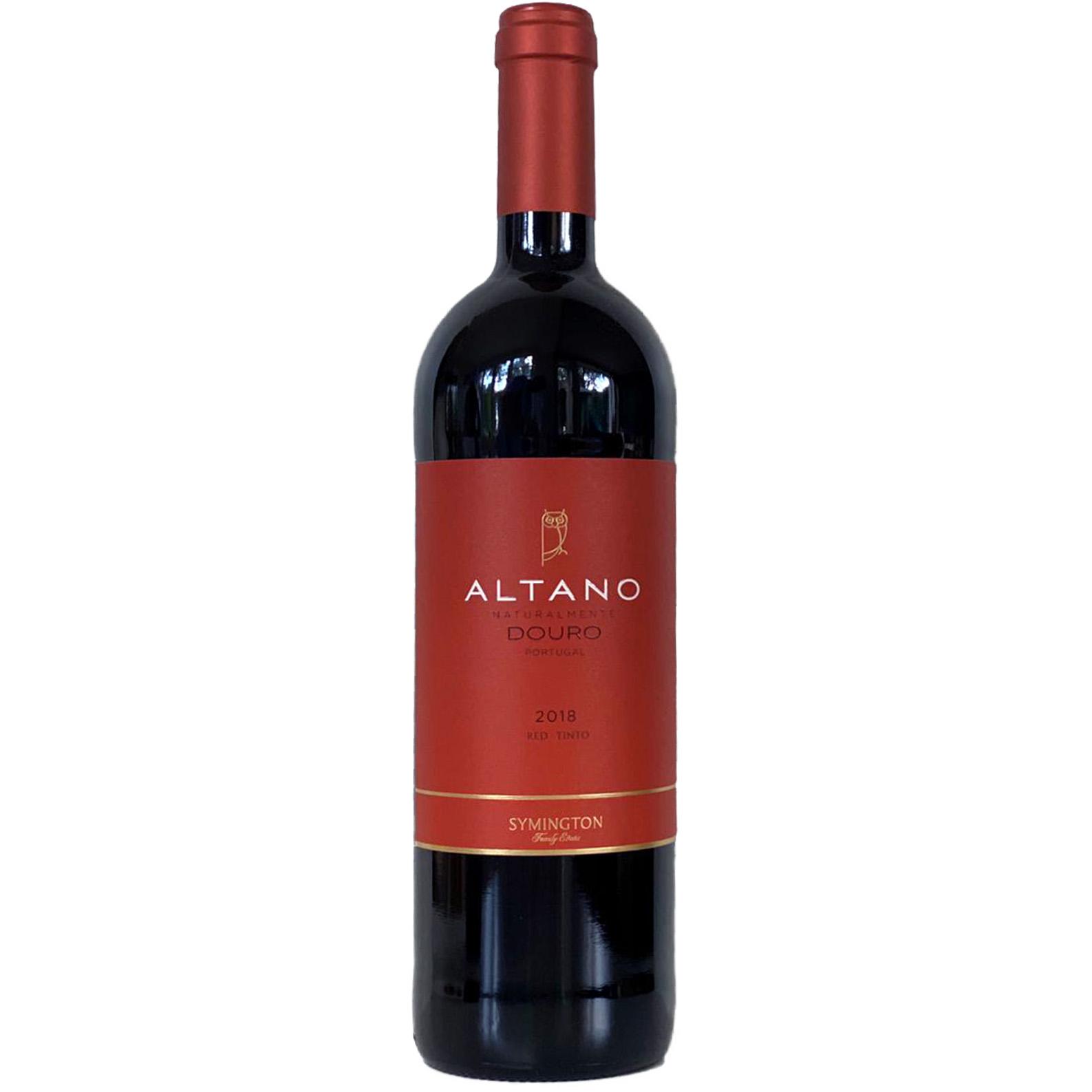 Altano Douro: unser Sommer-Rotwein 2018