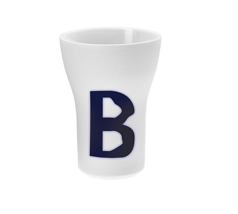Hering Berlin Letter Cups
