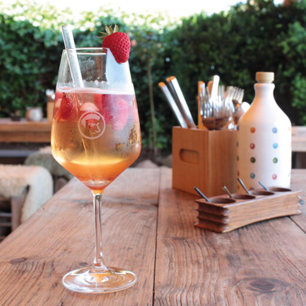 Kings Sylter Rosen Gin 0,7 L