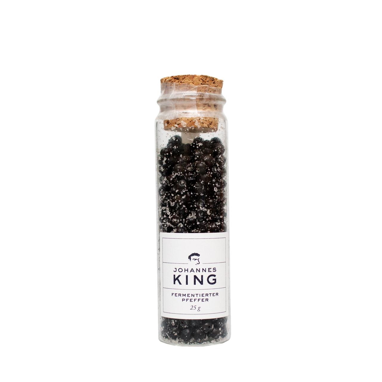 Kings Fermentierter Pfeffer
