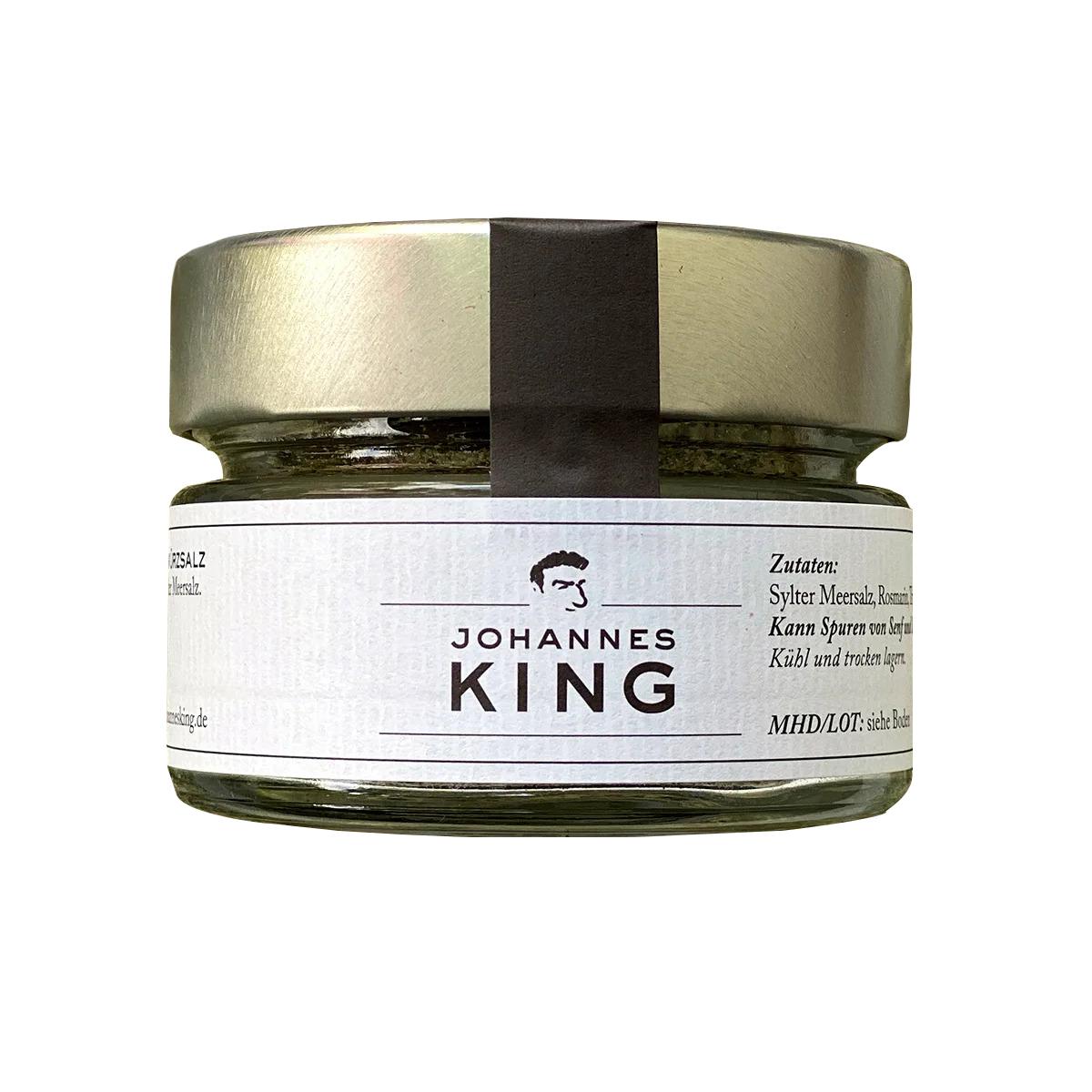 Kings köstliche Vorspeise