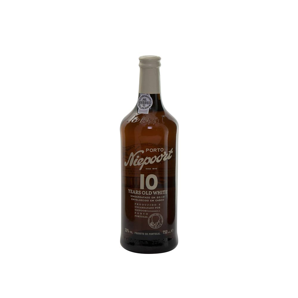 Niepoort 10 Years White Port