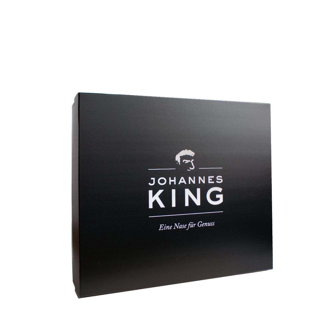 Große Luxus Gourmet-Box