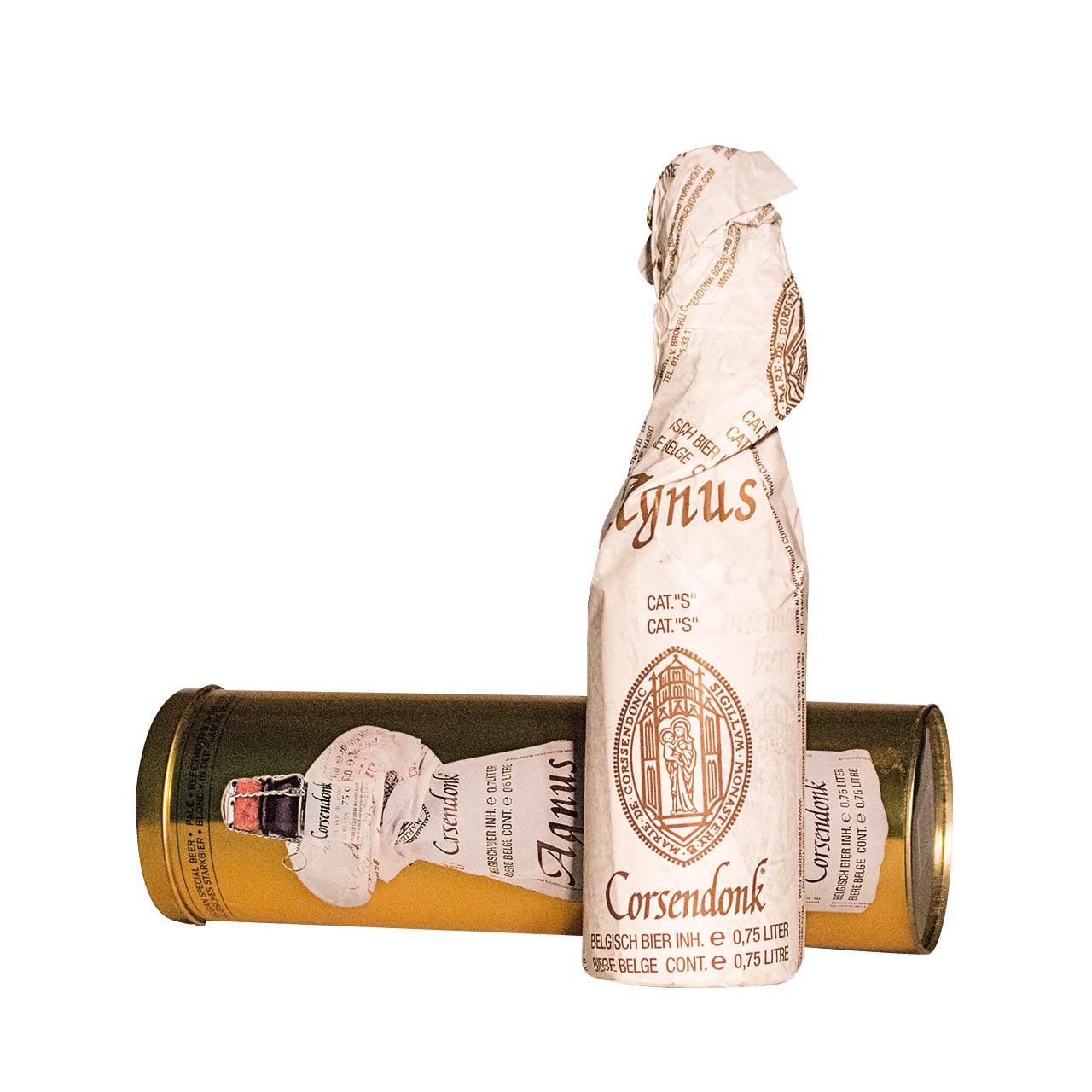 Corsendonk Champagnerbier aus Belgien