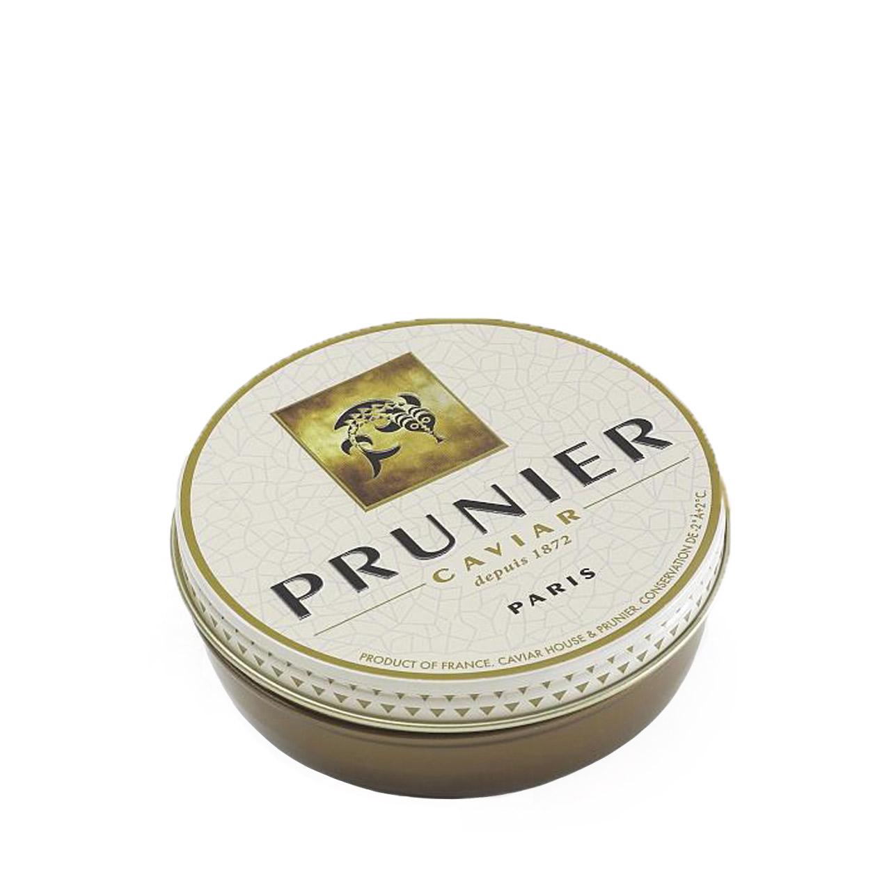 Prunier Kaviar Paris