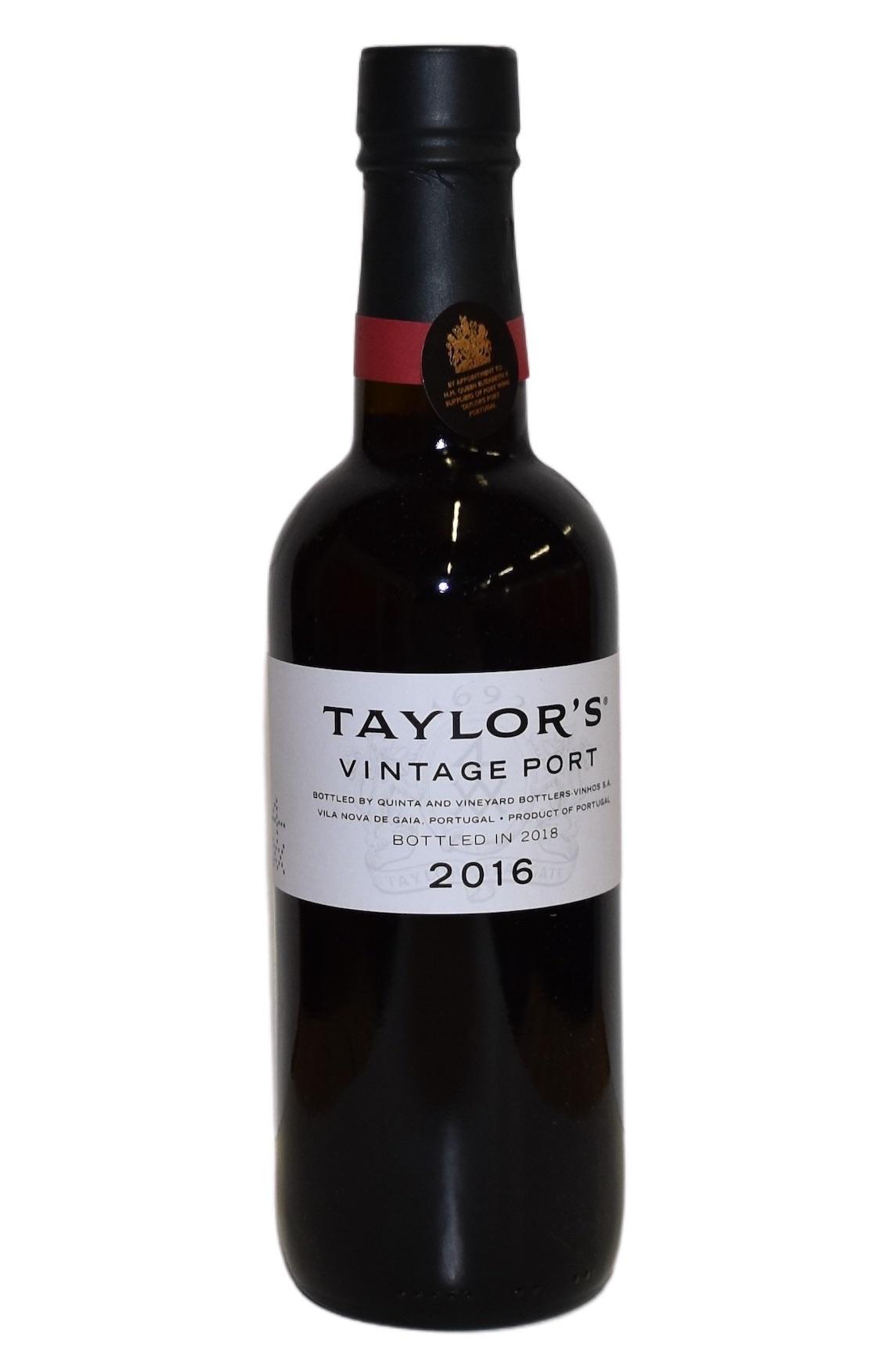 Taylor's Vintage 2016 | 0,375l