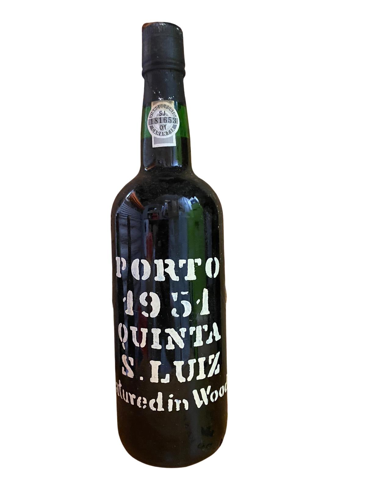 Quinta S.Luiz Vintage 1951